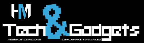 hussmir tech and gadgets